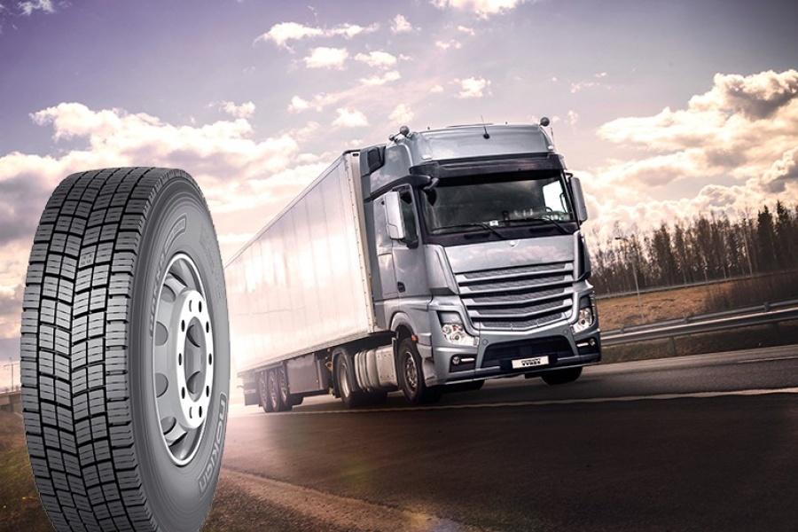 Купить грузовые шины