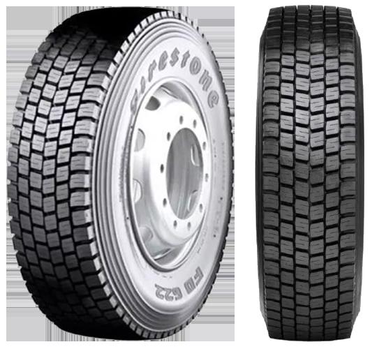 Грузовые шины Firestone FD622